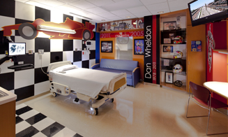 St. Vincent Peyton Manning Children's Hospital