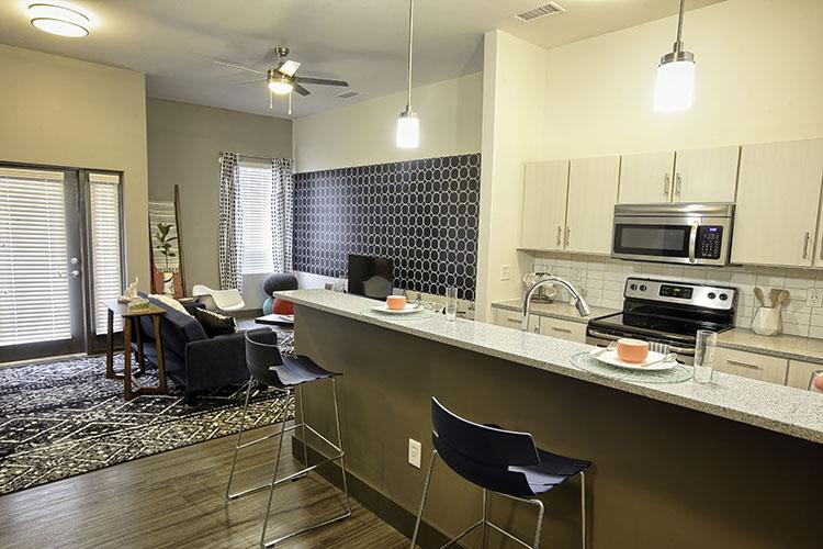 Project Feature Lockerbie Lofts Multi Family Housing
