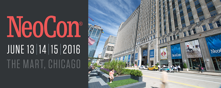 Our Top Office Design Trends From Neocon 2016