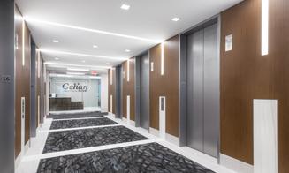 Briarlake Plaza II - Lobby
