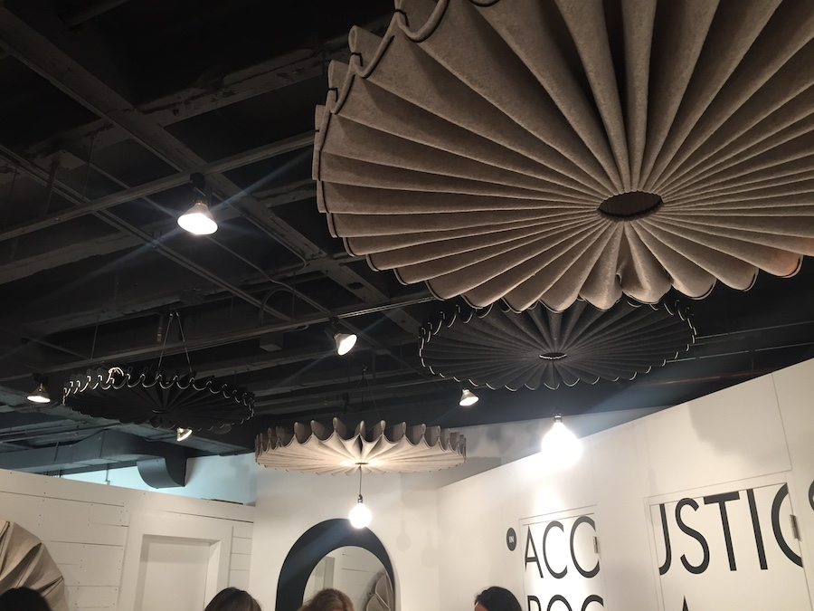 BuzziSpace Acoustical Solutions
