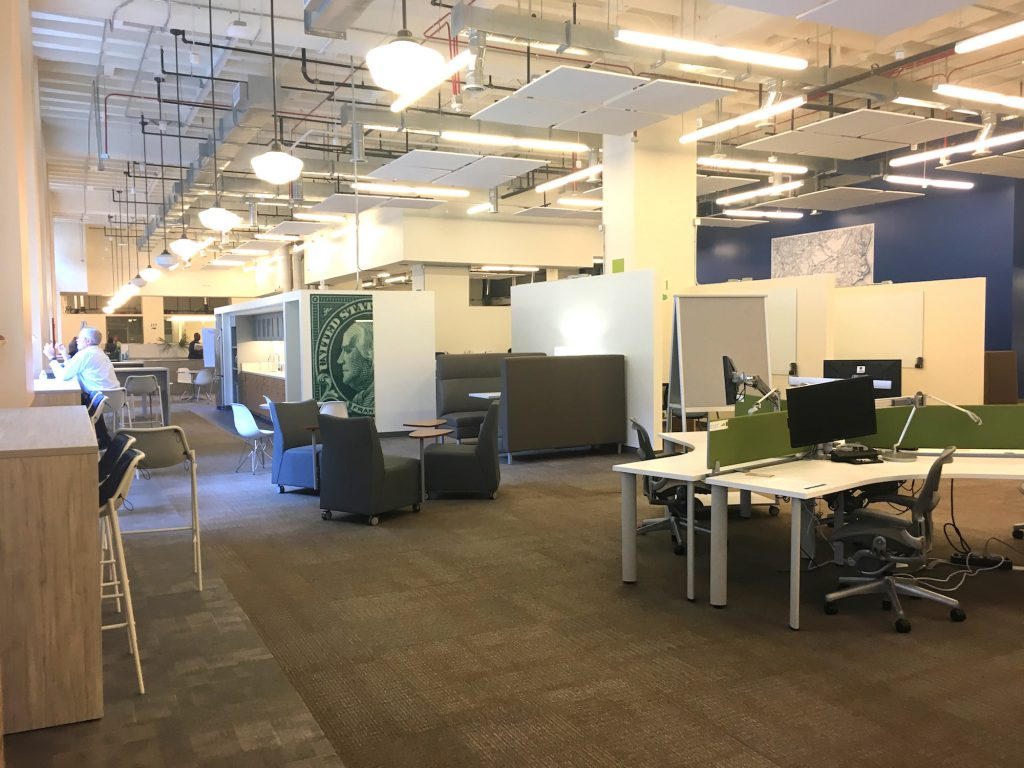 Transforming Workspaces With the GSA Team in Atlanta - 4