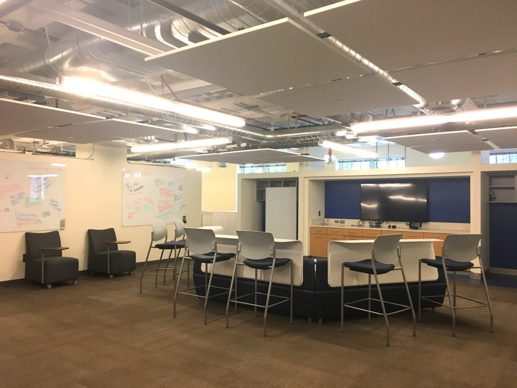 Transforming Workspaces With the GSA Team in Atlanta - 5