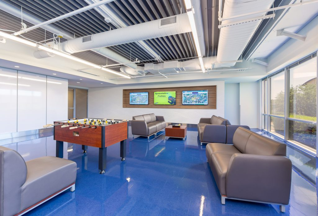 What Traditional Workplaces Can Learn From Co-working Spaces 1