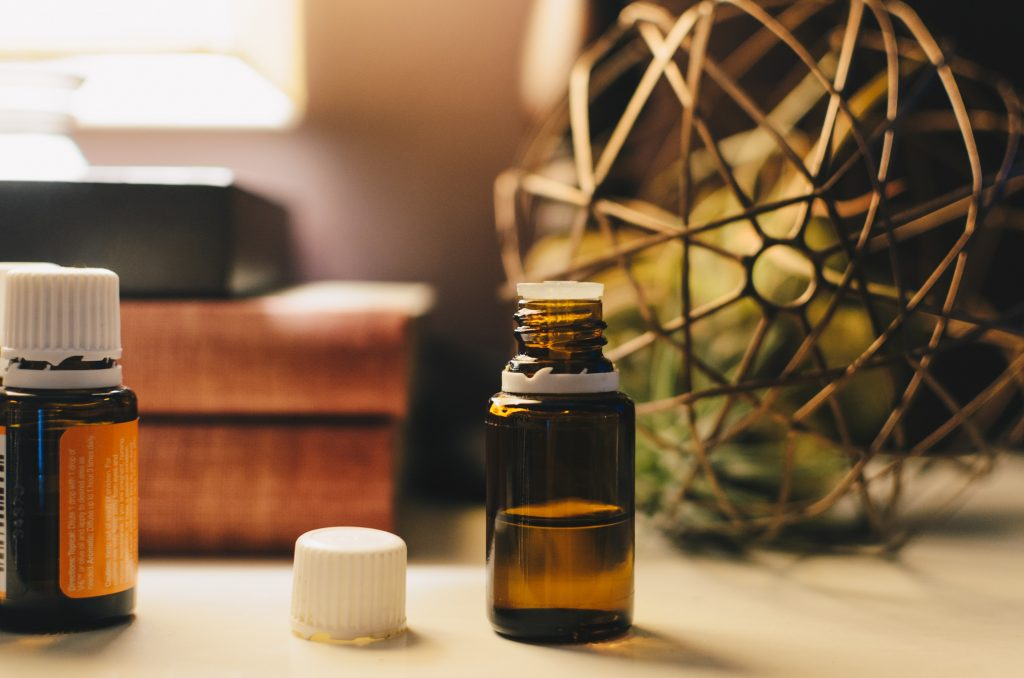 Creating an Office Space That Encourages Mindfulness - Essential Oils