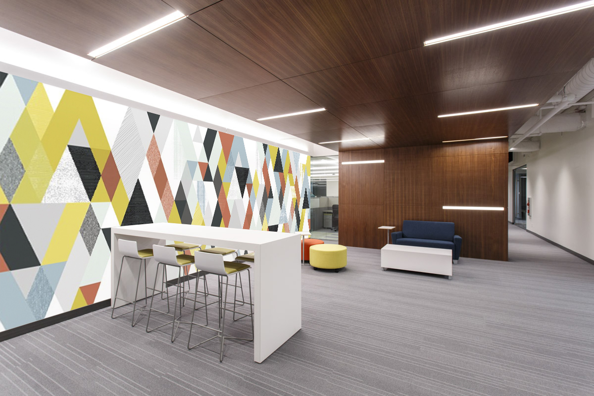 The FICO Austin Office Scores a New Space - 3