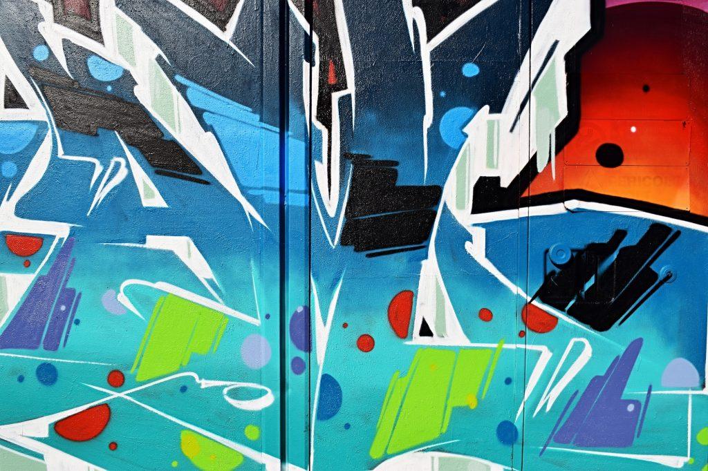 Design a Mural