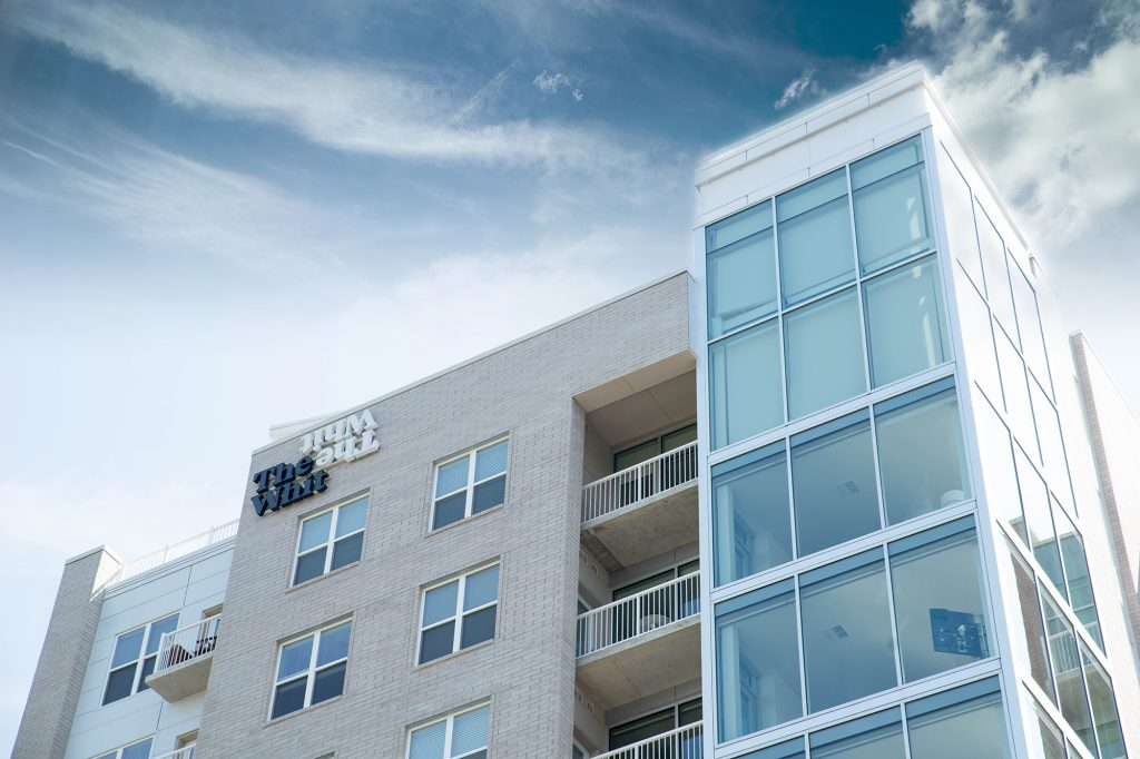 Creating Community and Luxury Living at The Whit in Downtown Indianapolis - 1