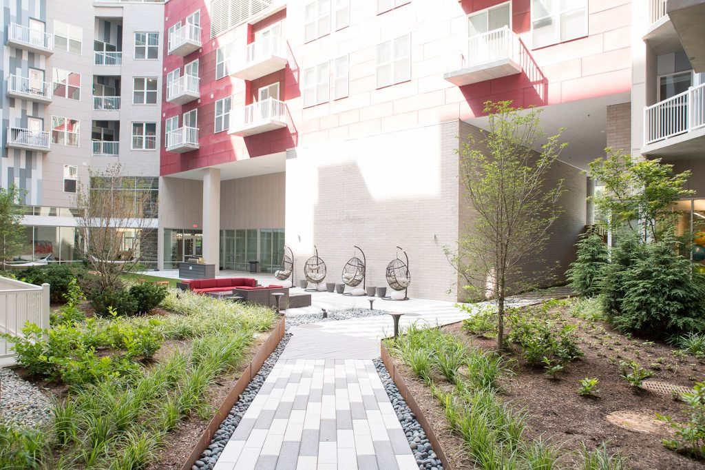 Creating Community and Luxury Living at The Whit in Downtown Indianapolis - 18