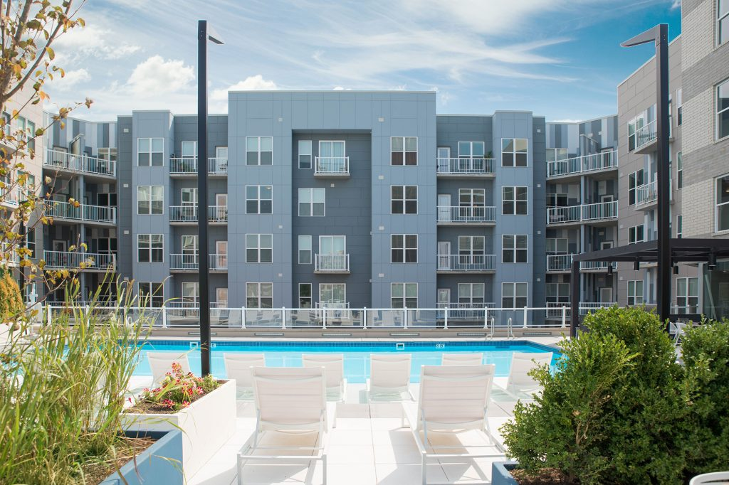 Creating Community and Luxury Living at The Whit in Downtown Indianapolis - 20