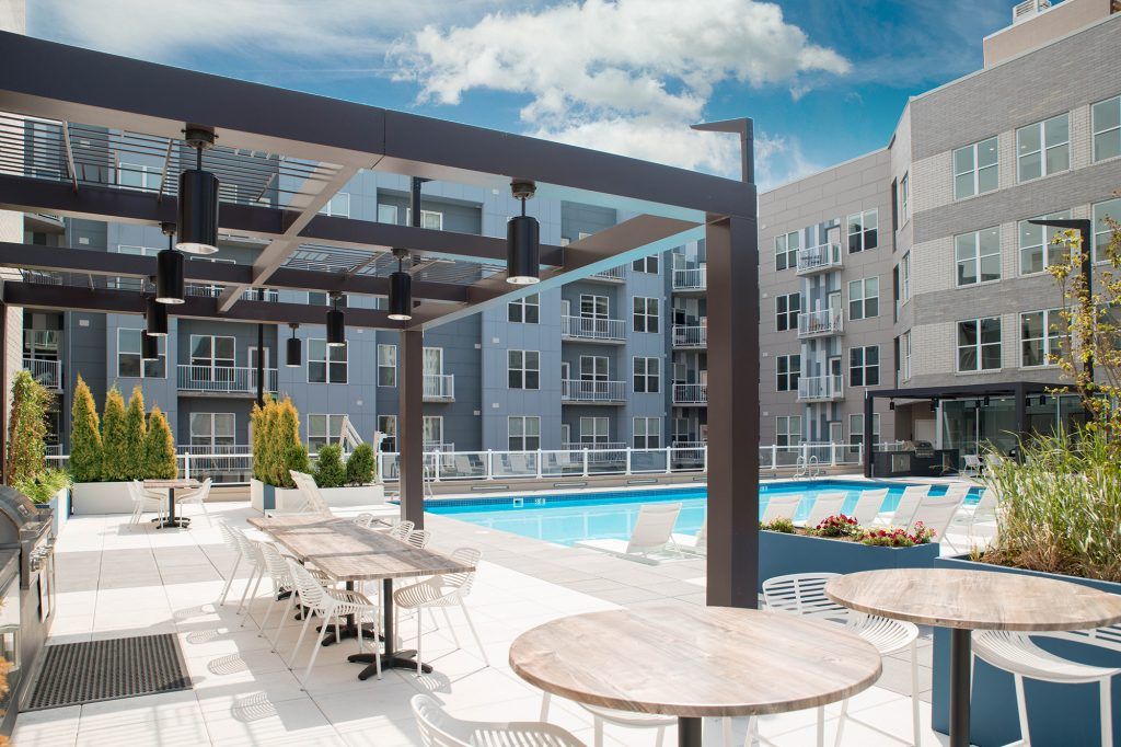 Creating Community and Luxury Living at The Whit in Downtown Indianapolis - 21