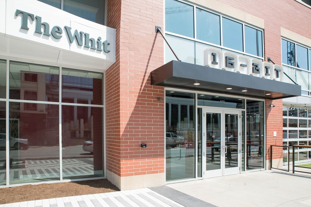 Creating Community and Luxury Living at The Whit in Downtown Indianapolis - 3