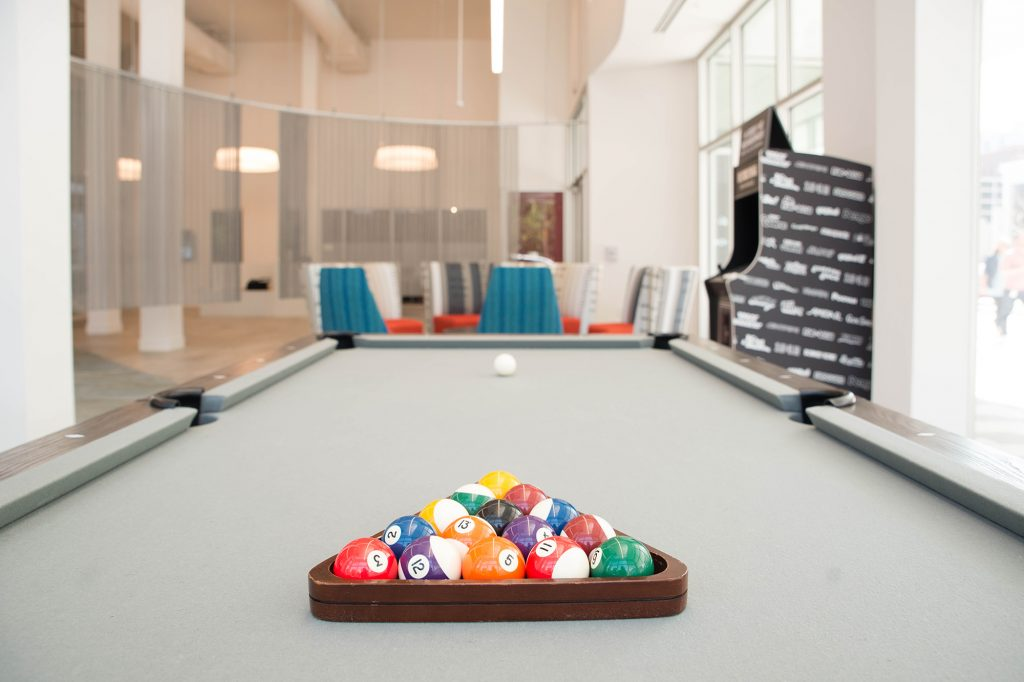 Creating Community and Luxury Living at The Whit in Downtown Indianapolis - 4