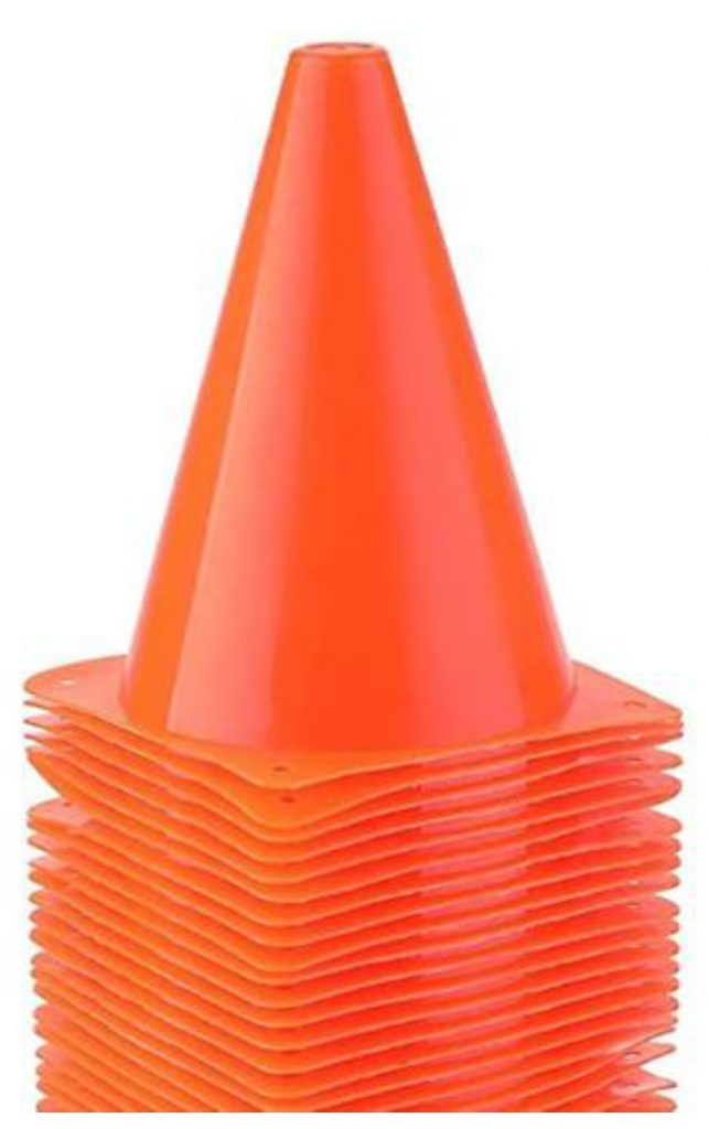 Cones to Detour Occupancy