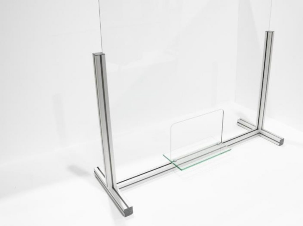 Glass Screen Shields